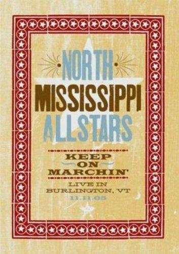 Keep On Marchin: Live In Burlington Vt 11.11.05