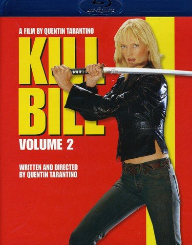 Kill Bill: Volume 2 [Blu-ray + Digital HD]