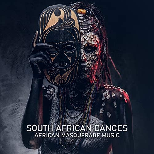African Sound Therapy Masters