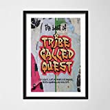 yangchunsanyue Tribe Called Quest Die Low-End-Theorie