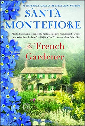 The French Gardener: A Novel