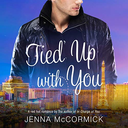 Tied Up with You audiobook cover art