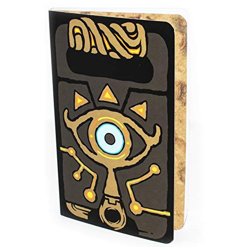 The Legend of Zelda pp4118nn sheikah Slate Notebook