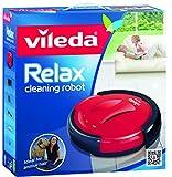 Vileda Relax Saugroboter mit geringer Lautstärke