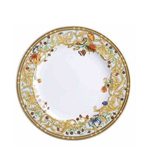Versace by Rosenthal - Plato para cenar con diseño de mariposas