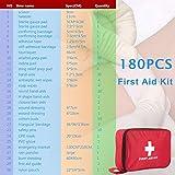 Zoom IMG-2 kit di primo soccorso 180