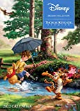 Disney Dreams Collection by Thomas Kinkade Studios: 2022 Monthly/Weekly Engageme