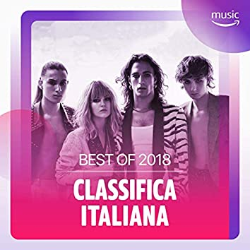 Best of 2018 : classifica italiana