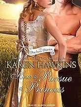 How to Pursue a Princess: 02