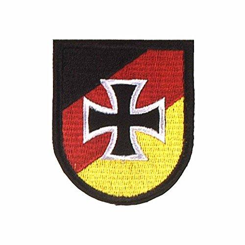 baum-m gmbh Abzeichen Reservisten der Bundeswehr 70 x 60 mm