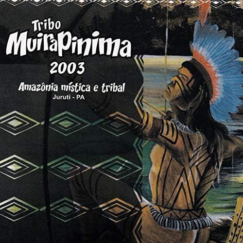 A.F.C.R  Tribo Muirapinima