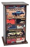 goldbuch 001218 Fotobox Pontiac, aus Holz mit Zwei Schubladen