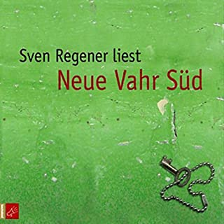 Neue Vahr Süd audiobook cover art