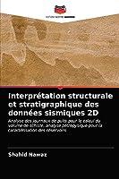 Interprétation structurale et stratigraphique des données sismiques 2D