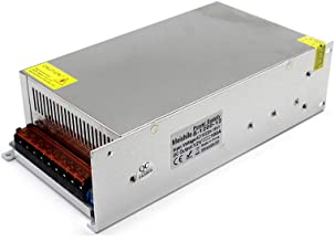 12V 100A 1200W LED Driver Switching Power Supply (SMPS)110VAC-DC12V Monitoring power supply Industrial Power Transformer CCTV
