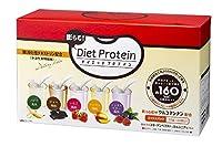 NUREX ダイエットプロテイン ミックスパック 30袋