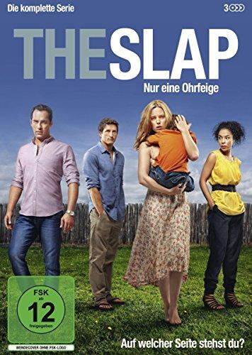 The Slap - Nur eine Ohrfeige (3 DVDs)