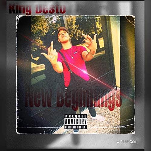 King Desto