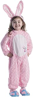 Kids Plush Energizer Bunny Easter Pink Costume By Dress Up America