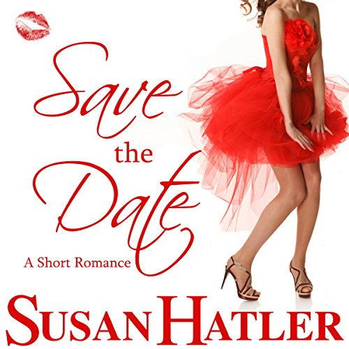 Save the Date: Better Date than Never, Book 4