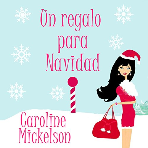 Un regalo para Navidad [A Gift for Christmas] audiobook cover art