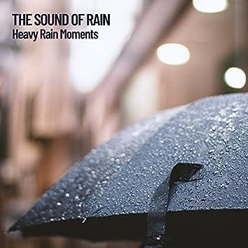 The Sound of Rain: Heavy Rain Moments