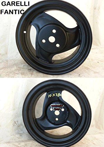 SCOOTER-Cercle fer GARELLI FANTIC Diamètre 10 x 3,50