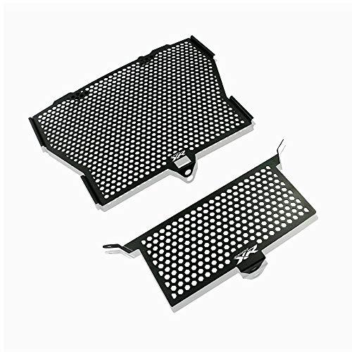 MNWYMCMFSet di Protezioni per la Protezione del radiatore dell'olio del Coperchio della griglia del radiatore Accessori per Moto,per BMW S1000XR S 1000 XR S1000 XR S1000RR 2014-2021 S1000XR