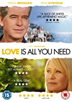 Love Is All You Need - Subtitled