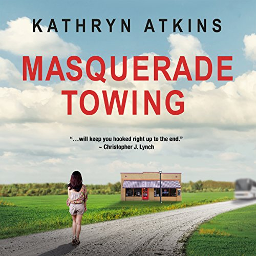 Masquerade Towing audiobook cover art