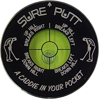 Sure Putt Lite Golf Green Reader