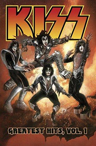 Kiss: Greatest Hits Volume 1