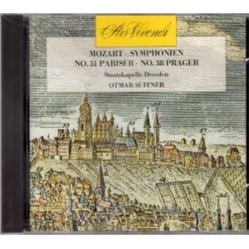 Symphonien No.31 Pariser / No.38 Prager