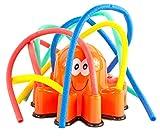 Wassersprinkler Octopus