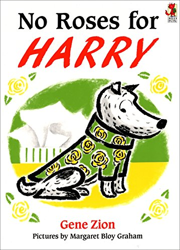 No Roses For Harry (Red Fox picture books)