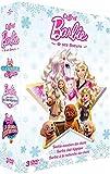 Coffret 2 Films Barbieet Ses Soeurs: Au Club hippique + La Grande Aventure Recherche des Chiots