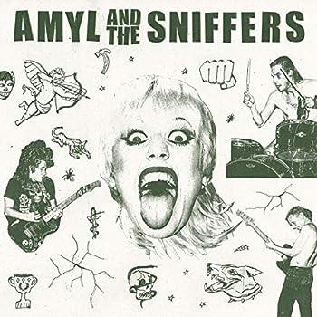 Amyl & The Sniffers [VINYL]
