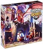 Castle Dukes - juego de mesa