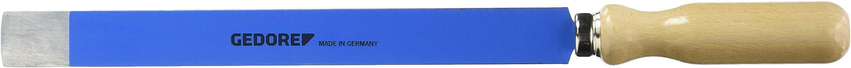 GEDORE 133 F-150 Flat Scraper 150 mm