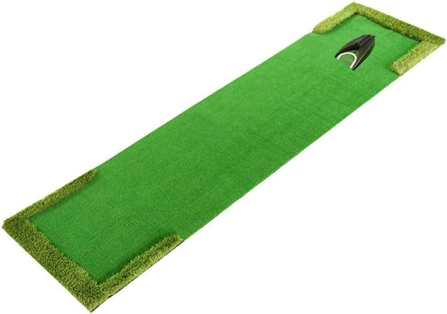 Golf Hitting Mat for Putting backyard Pract Phoenix Mall Indoor Max 47% OFF