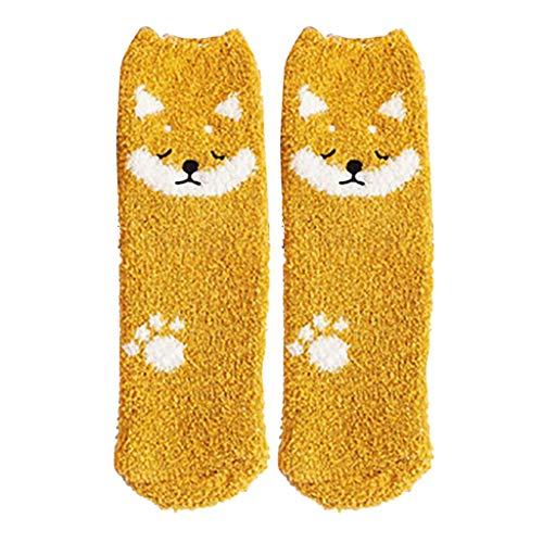 Fenverk Damen Socken EinheitsgrößE Sneaker United Oddsocks Tropicool Mode Frau Neuheit Spaß Baumwolle Sock New Year Weihnachte Geschenk(H)