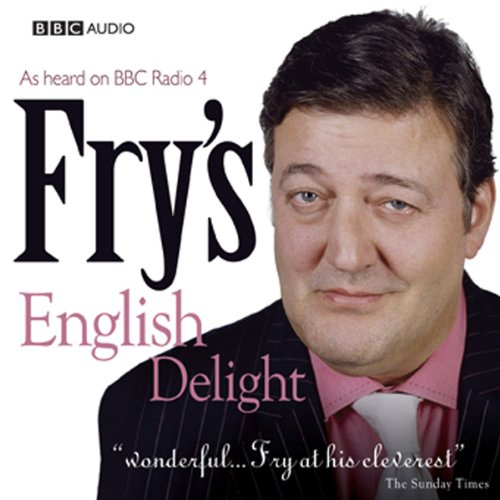 Fry's English Delight - HMS Metaphor  Audiolibri