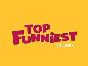 Top Funniest Season 4