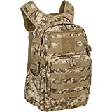 SOG Ninja Tactical Day Pack, 24.2-Liter, Camo