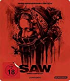 Saw/10Th Anniversary Edit [Edizione: Germania]