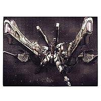 ジグソーパズル 機動戦士ガンダム 500ピース 萌えグッズ アニメパターン 大人用 子供用 知育玩具 益智減圧玩 木製 ギフト プレゼント