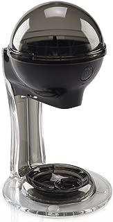 Germstar G2 - 12oz Dispenser for Noro Hand Sanitizer (Black/Smoke)