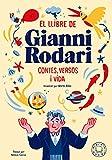 El llibre de Gianni Rodari: Contes, versos i vida