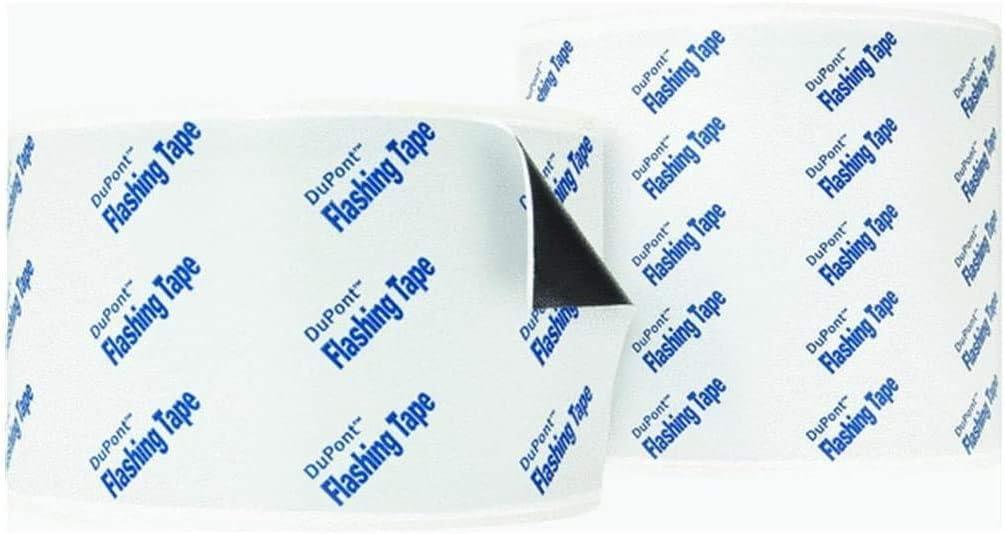 4 Box Dupont Flashing Tape - 4