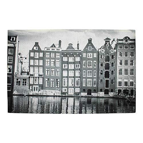 Mars & More deurmat Heiuser Amsterdam schoonloopmat mat mat deurmat keuken